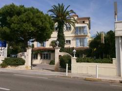 Hôtel Beau Site - Cap d'Antibes - Escursione a eze