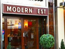 Hôtel Modern Est - Escapade à eze