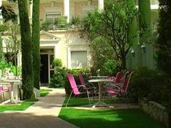 Hotel Moliиre - Excursion to eze