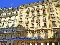 Hôtel Lyon Bastille - Escapade à eze