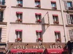 Hôtel Paris Bercy - Escapade à eze