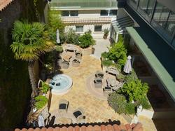 Best Western Le Patio des Artistes Wellness Jacuzzi - Excursion to eze