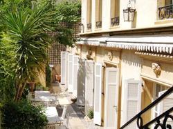 Ruc Hotel Cannes - Escapade à eze