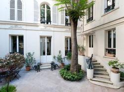 Hôtel des Bains - Escapade à eze