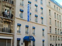 Hotel Le Clos d'Alésia - Escapade à eze