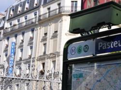 Avia Hôtel Saphir Montparnasse - Escapade à eze