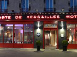 Porte de Versailles Hôtel - Escapade à eze