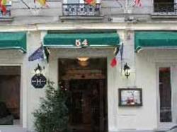 Hôtel Splendid - Escapade à eze