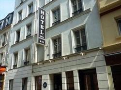 Hôtel des Deux Avenues - Escapade à eze