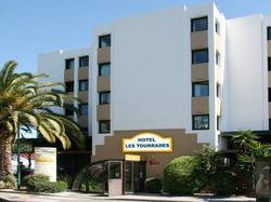 Hotel Les Tourrades - Escapade à eze