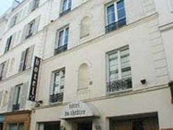 Hôtel du Théâtre by Patrick Hayat - Escapade à eze
