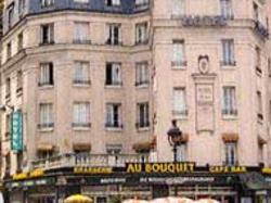 Hôtel de la Terrasse - Escapade à eze