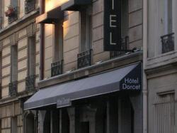 Hotel Darcet - Escapade à eze