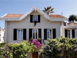 Hotel Chalet De L'isere - Excursion to eze