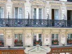 Hotel Meslay Republique - Escapade à eze