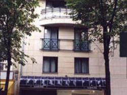 Amhotel Italie - Escapade à eze