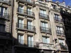 HotelHome Paris 16 - Escapade à eze