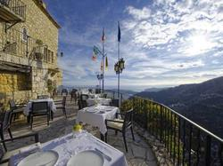 Chateau Eza - Excursion to eze