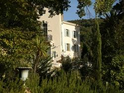 La Bellaudi�re - Take a stroll along cap ferrat