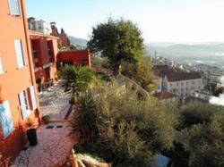 Hotel Mandarina Grasse - Excursion to eze