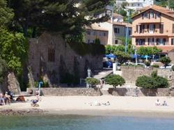 Hotel La Calanque - Excursion to eze