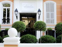 Hôtel Ellington - Escapade à eze