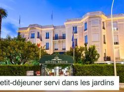 Brice Hôtel - Excursion to eze