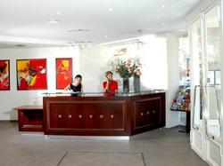 Hotel Azurea - Escapade à eze
