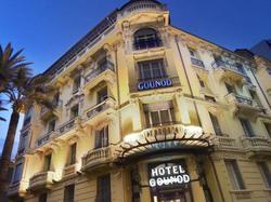 Hotel Gounod - Escapade à eze