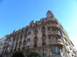 Kyriad Nice Gare - Excursion to eze