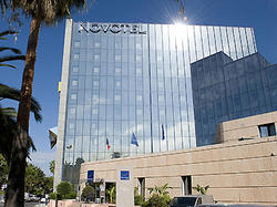 Novotel Nice Arenas Aeroport - Escapade à eze