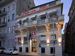 Mercure Nice Marche aux Fleurs Hotel - Escapade à eze