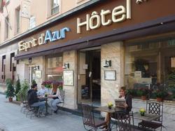 Hôtel Esprit d'Azur - Escapade à eze