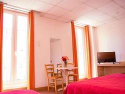 Hôtel Amaryllis - Excursion to eze