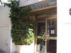 Hôtel Dante - Excursion to eze
