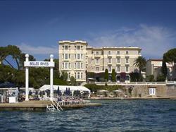 Hôtel Belles Rives - Escapade à eze