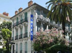 Hotel Villa Rivoli - Escapade à eze