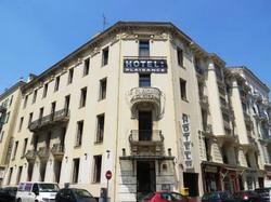 Hotel Plaisance - Escapade à eze