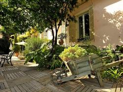 Nice garden Hôtel - Excursion to eze