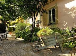 Nice garden Hôtel - Escapade à eze