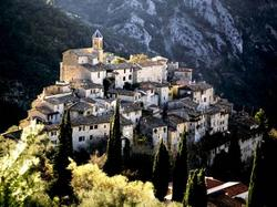 Auberge de la Madone - Excursion to eze