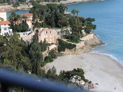 Hotel de charme Regency - Excursion to eze