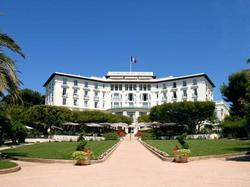 Grand-Hotel du Cap-Ferrat, A Four Seasons - Escapade à eze