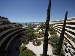 Holiday Inn Nice - Port St Laurent - Excursion to eze