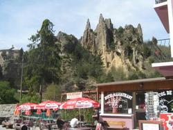 Hotel Du Col De Crous - Excursion to eze
