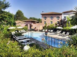 Mercure Antibes Sophia Antipolis Hotel - Excursion to eze