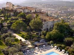 Chвteau Saint-Martin & Spa - Excursion to eze