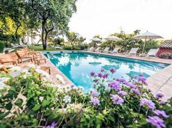 Hotel****Spa & Restaurant Cantemerle - Escursione a eze