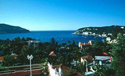 Bahia Vista - Excursion to eze