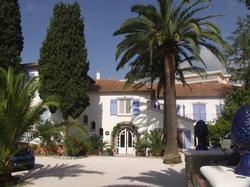 Hotel Villa Provencale - Escapade à eze